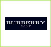 BURBERRY GOLF