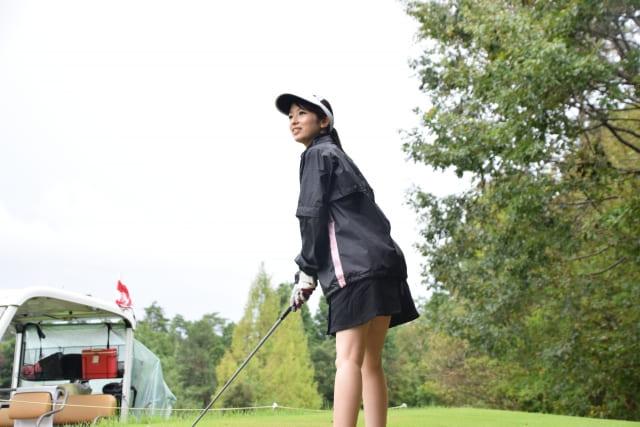 雨の日のゴルフってどんな風?いつもと違う雨の日ゴルフ